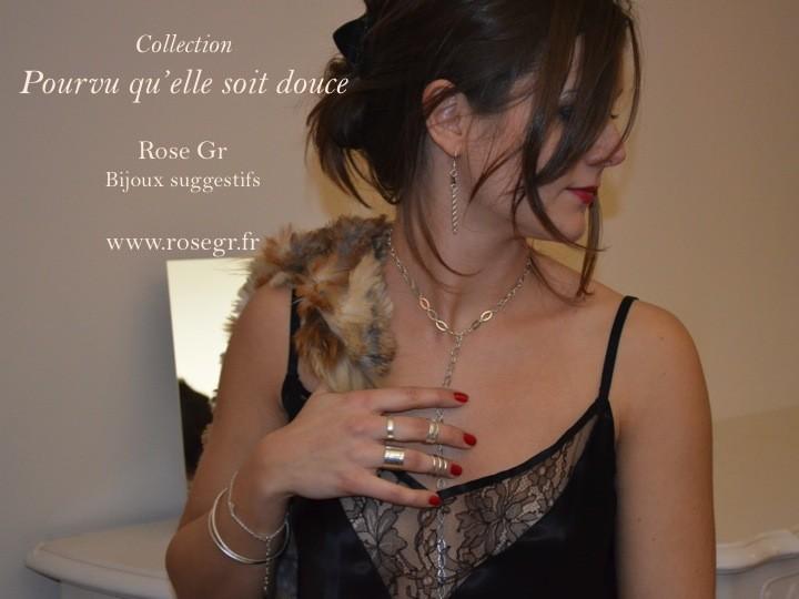 St Valentin - Bijoux suggestifs